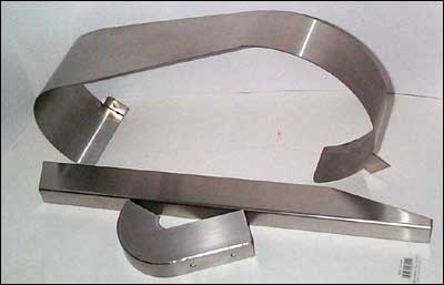 Cushman Belt and Chain Guard